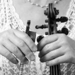 Гимнастика для рук для скрипачей