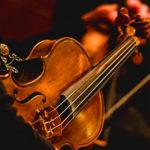 скрипка, импровизация, творчество